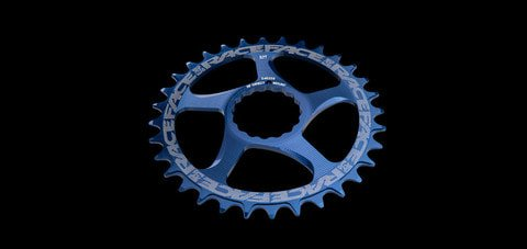 Race Face Raceface Cinch Narrow Wide Chainring -