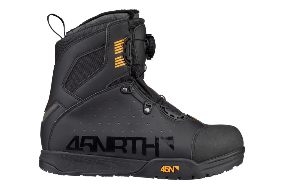 45NRTH 2020 45NRTH Wolvhammer Cycling Boot