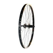 49N Repair Wheel (Rear)  -