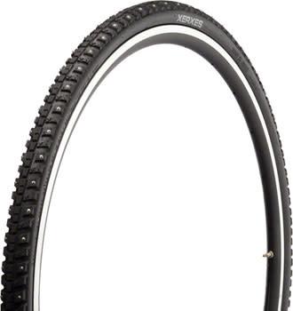 45NRTH 45NRTH Xerxes  Tire - 700 x 30 Steel 33tpi 140 Studs