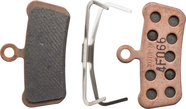 SRAM SRAM Disc Brake Pads - Sintered