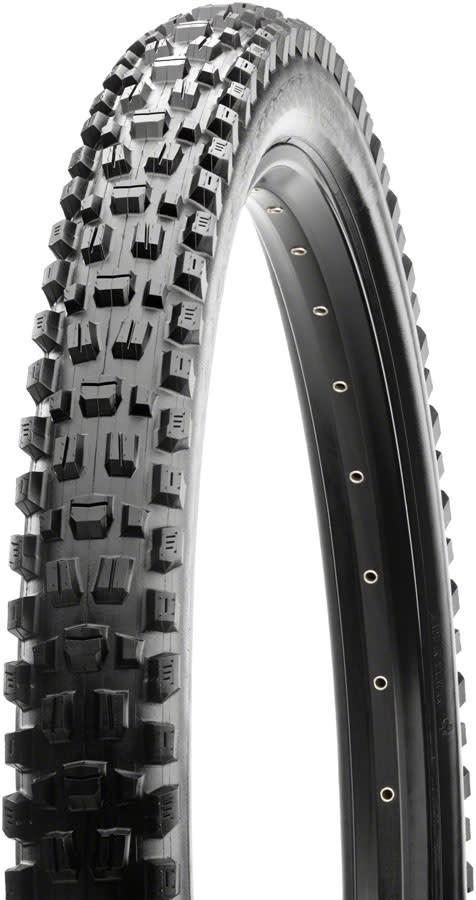 """Maxxis Maxxis Assegai Tire  (27.5""""),  DD, 3C MaxxGrip, 2.5"""" (Wide Trail)"""