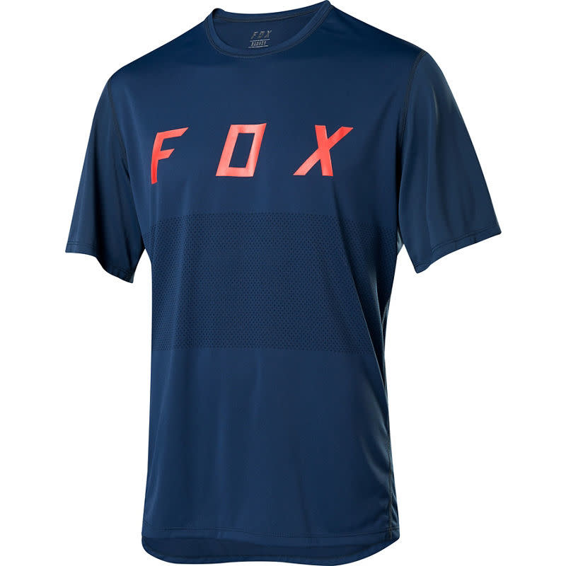 Fox 2020 Fox Ranger SS Jersey (Navy)