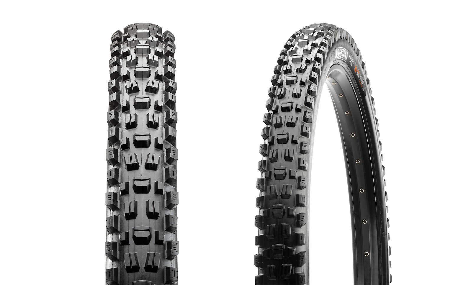 "Maxxis Maxxis Assegai Tire (27.5"") , 3C MaxxTerra, EXO+, 2.5"" (Wide Trail)"