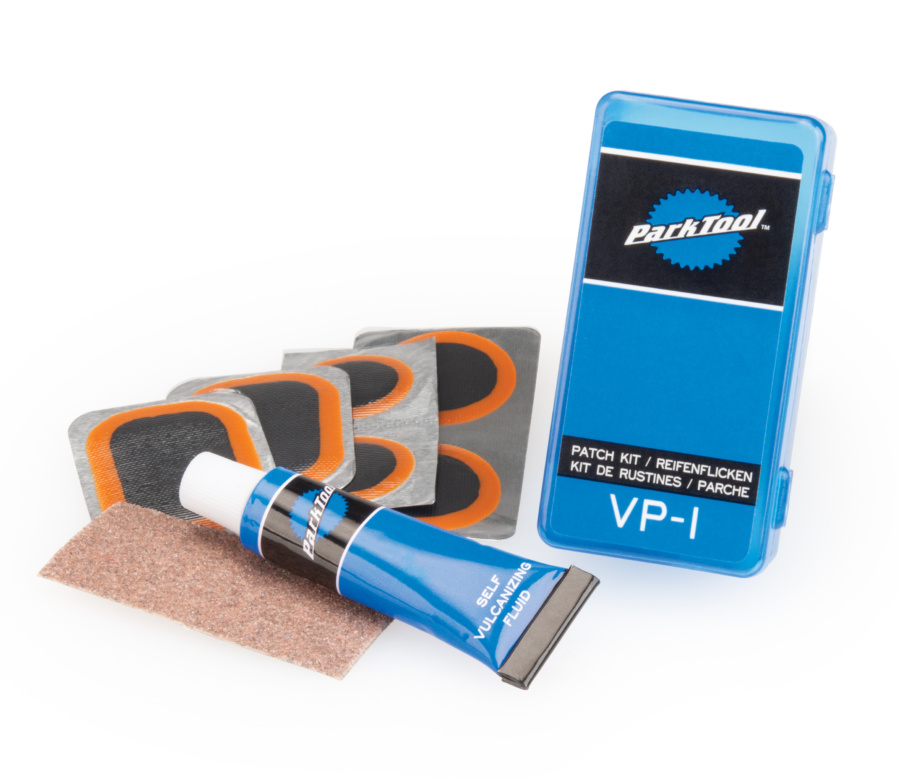 Park Tool Park Patch Kit ( VP-1)