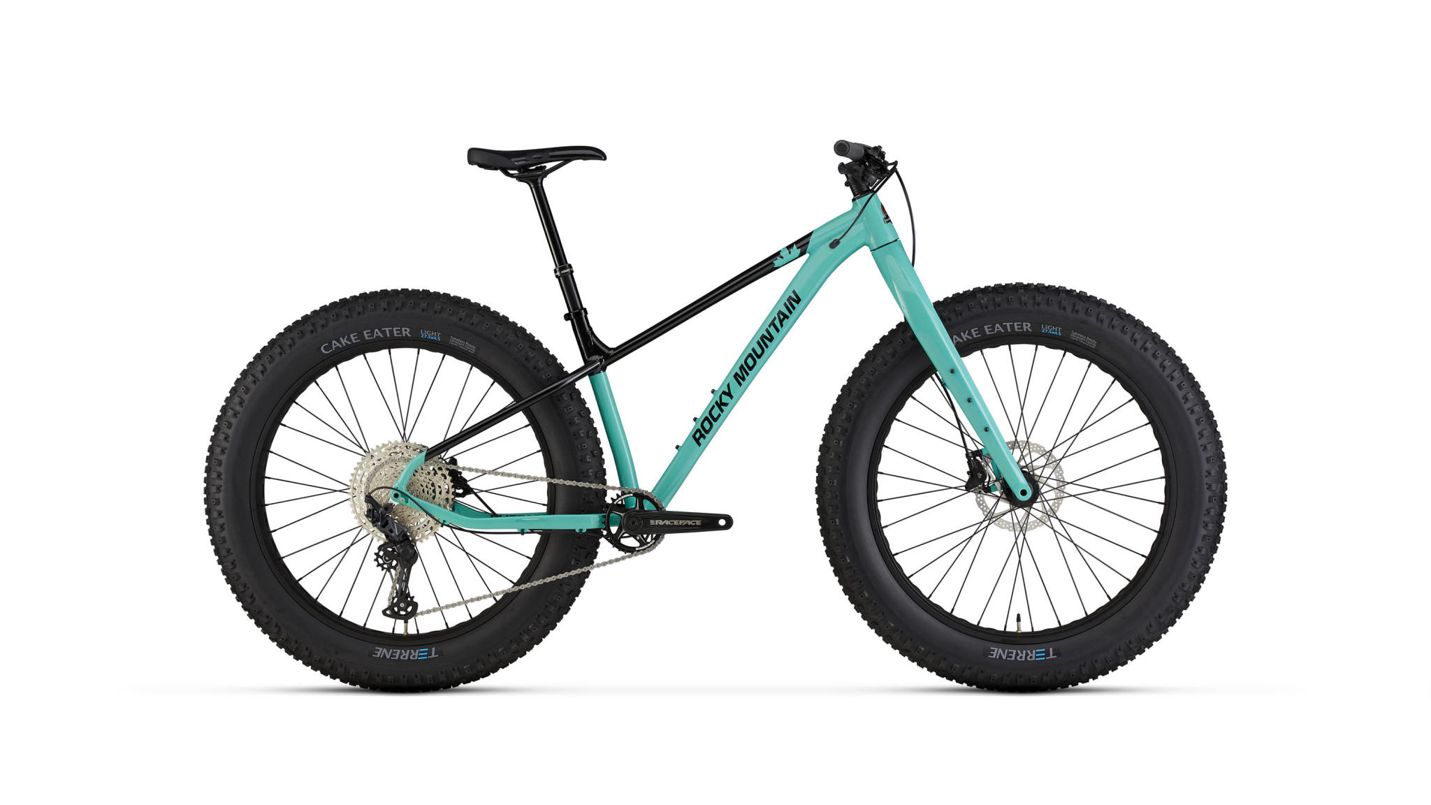 Rocky Mountain Rocky Mountain Blizzard 30 Green/Black