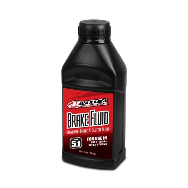 Maxima Maxima DOT 5.1 Brake Fluid - 120 ml