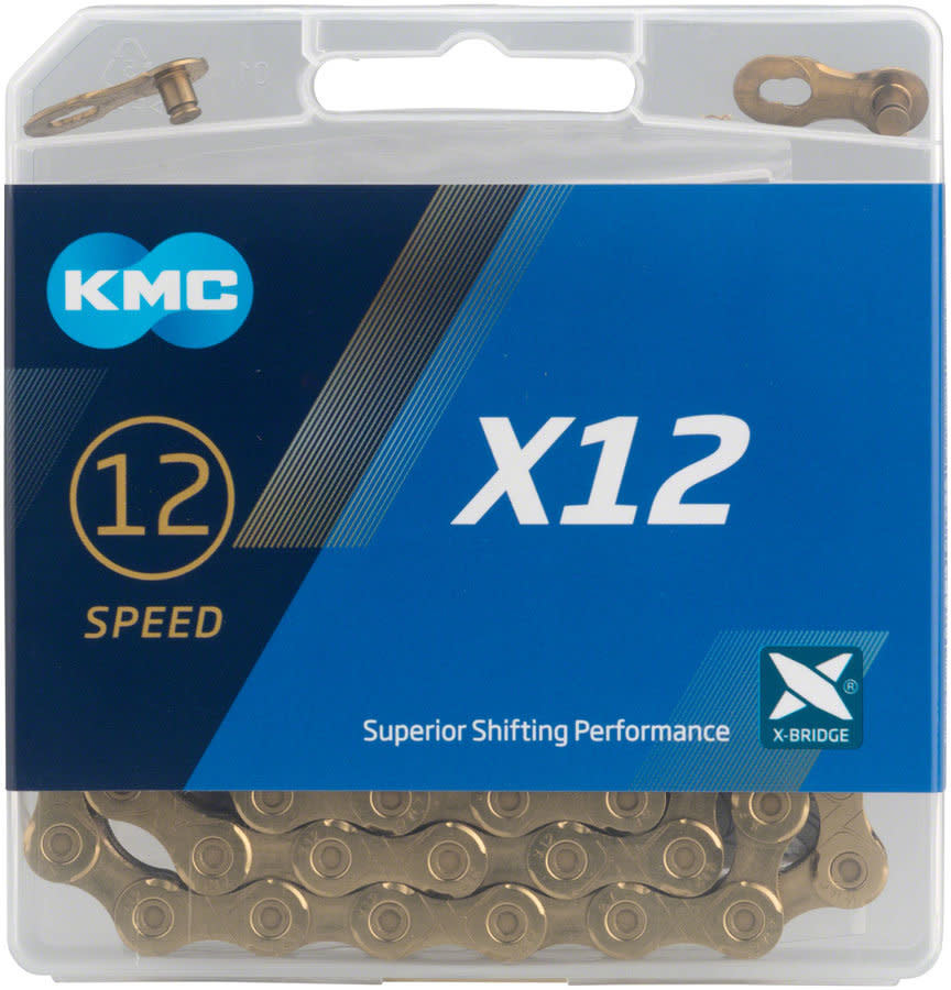 KMC KMC 12spd Chain (X12)