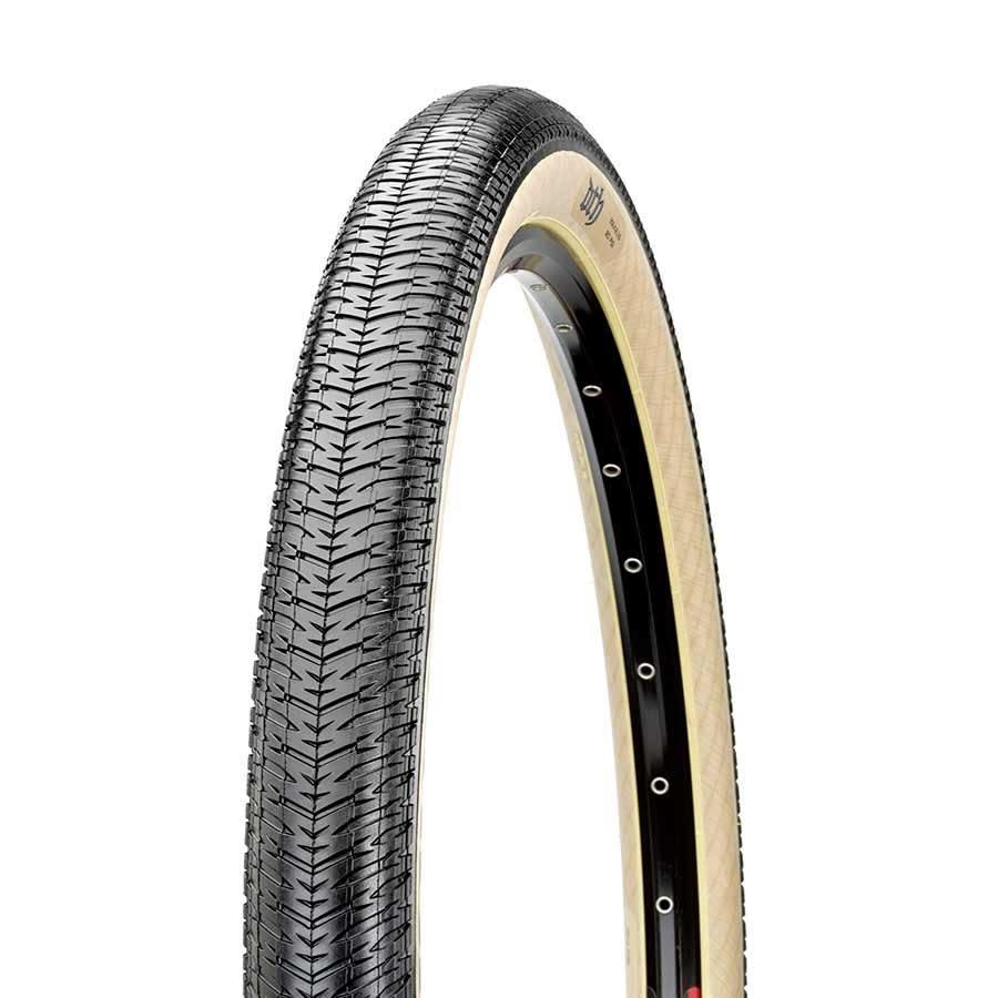 """Maxxis Maxxis, DTH Tire (26"""")  2.3"""", Gumwall"""