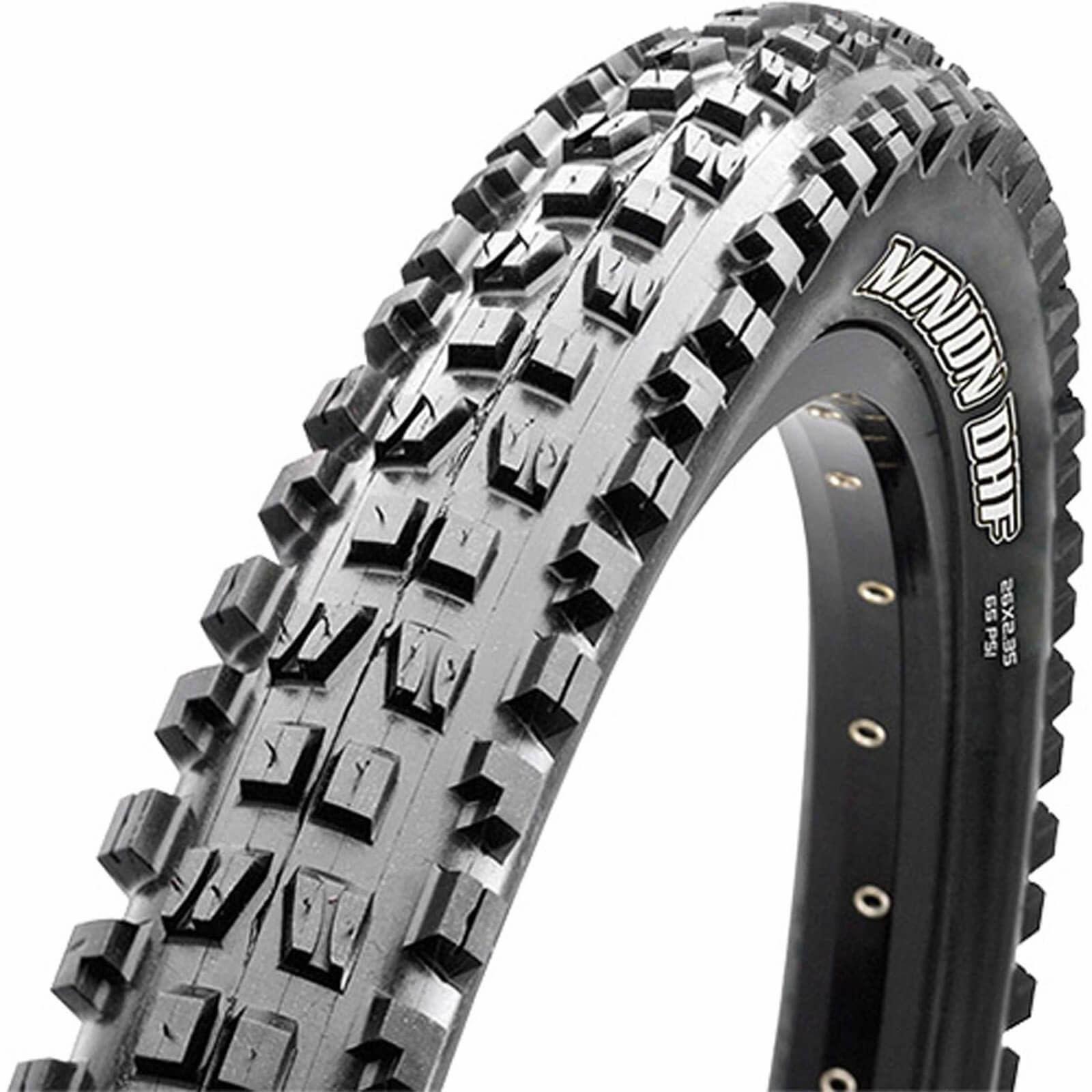 "Maxxis Maxxis Minion DHF Tire (27.5""), EXO+ , Maxx Terra,  2.5"" (WT)"