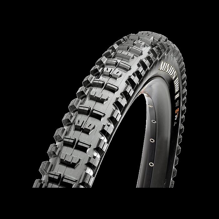 "Maxxis Maxxis Minion DHR II Tire (29""), DH Casing, 3C Maxx Grip, 2.4"" (WT)"