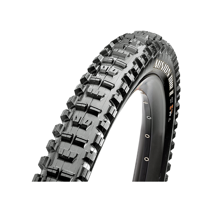 """Maxxis Maxxis Minion DHR II Tire (29""""), EXO+, 3C Maxx Terra, 2.4"""" (WT)"""