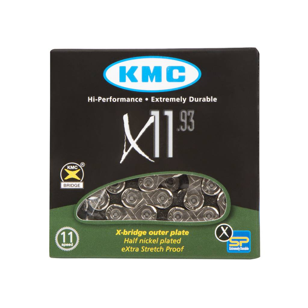 KMC KMC 11spd X11.93 Chain