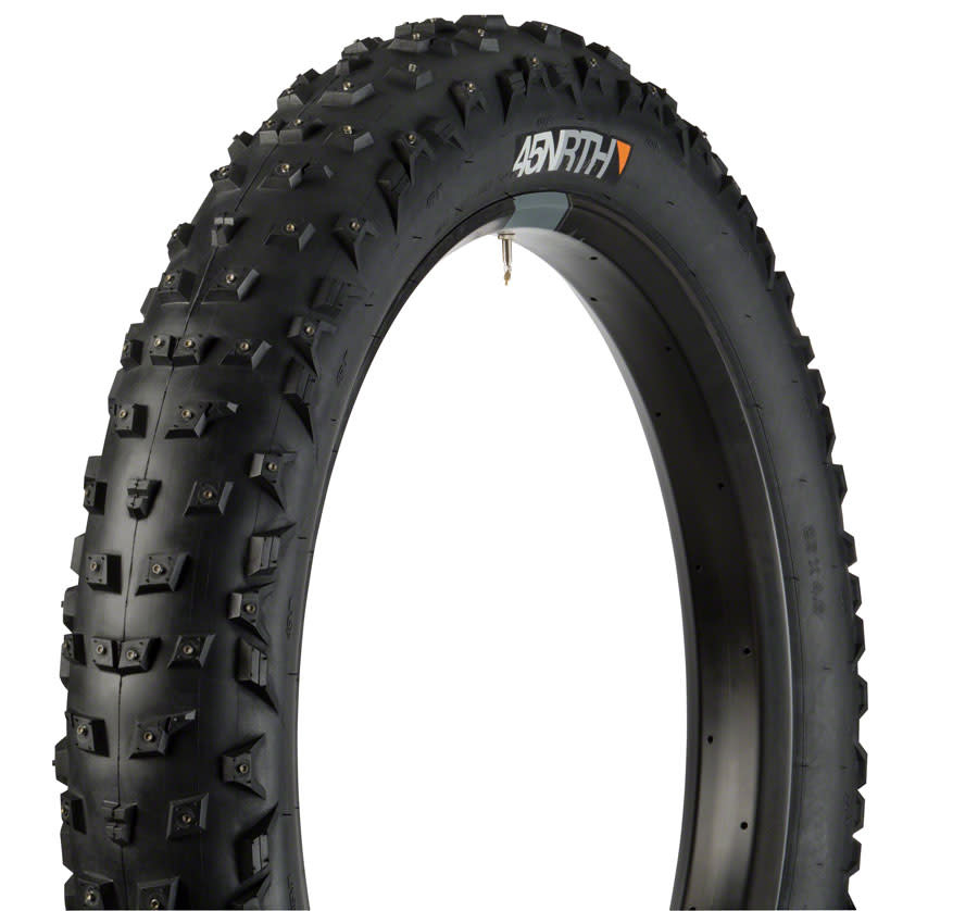 """45NRTH 45NRTH Wrathchild Tire  (27.5"""") 252 Studs 4.5"""""""