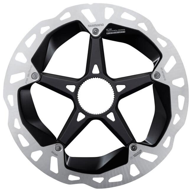 Shimano Shimano XTR Disc Brake Rotor ( MT900-M) 180mm,  Center Lock