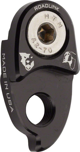 Wolf Tooth Components Wolf Tooth Components RoadLink: For Shimano Wide Range Road Configuration