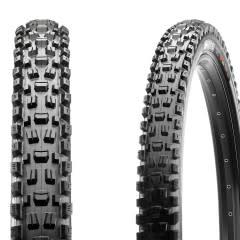 """Maxxis Maxxis Assegai Tire (29""""), DH Casing, 3C MaxxGrip, 2.5"""" (Wide Trail)"""