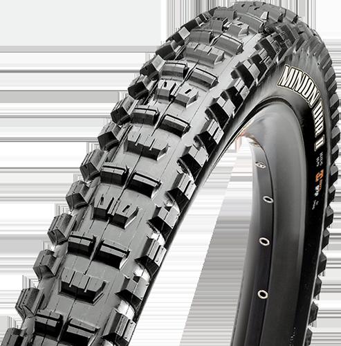 "Maxxis Maxxis Minion DHR II Tire (29""), EXO+, 3C Maxx Terra 2.6"""