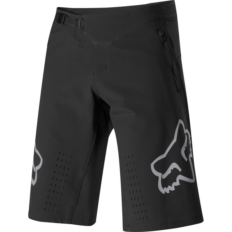 Fox Fox Defend Short (Black) 34