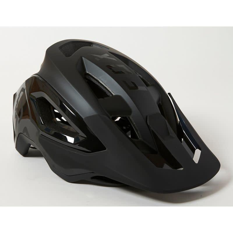 Fox Fox Pro Speedframe Helmet (Black)
