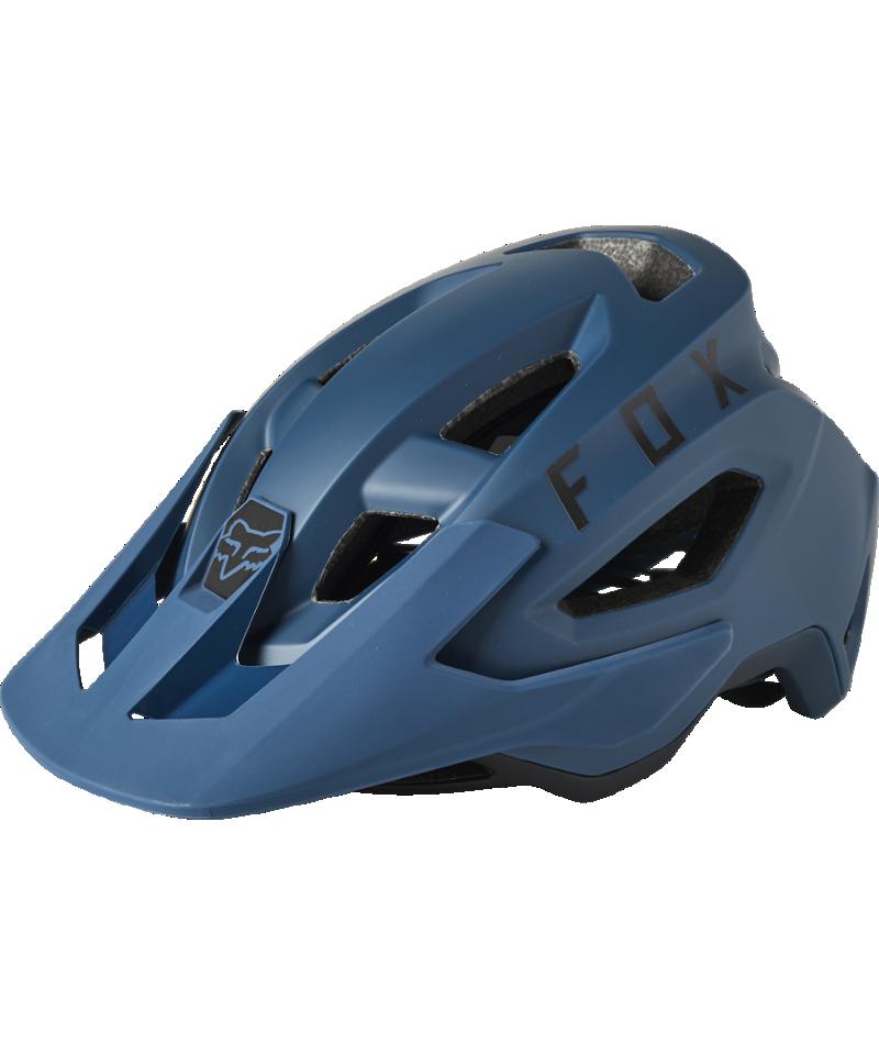 Fox Fox Speedframe Helmet (Dark Indigo)