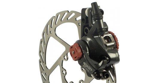 Calipers/Rotors