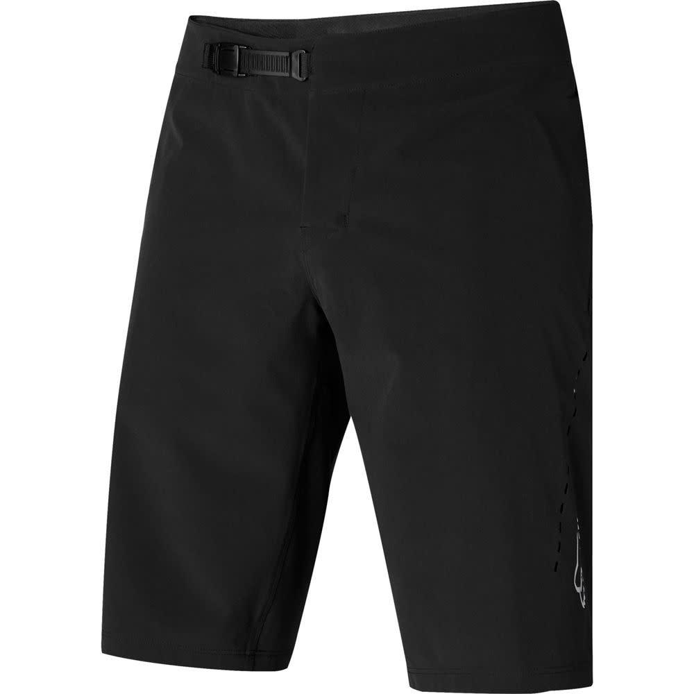 Fox 2021 Fox Flexair Lite Shorts (Black)