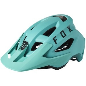 Fox Fox Speedframe Helmet (Teal)