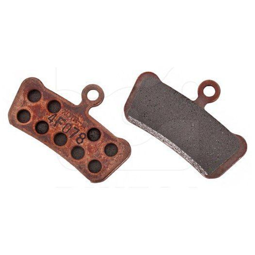 SRAM SRAM Disc Brake Pads - Sintered