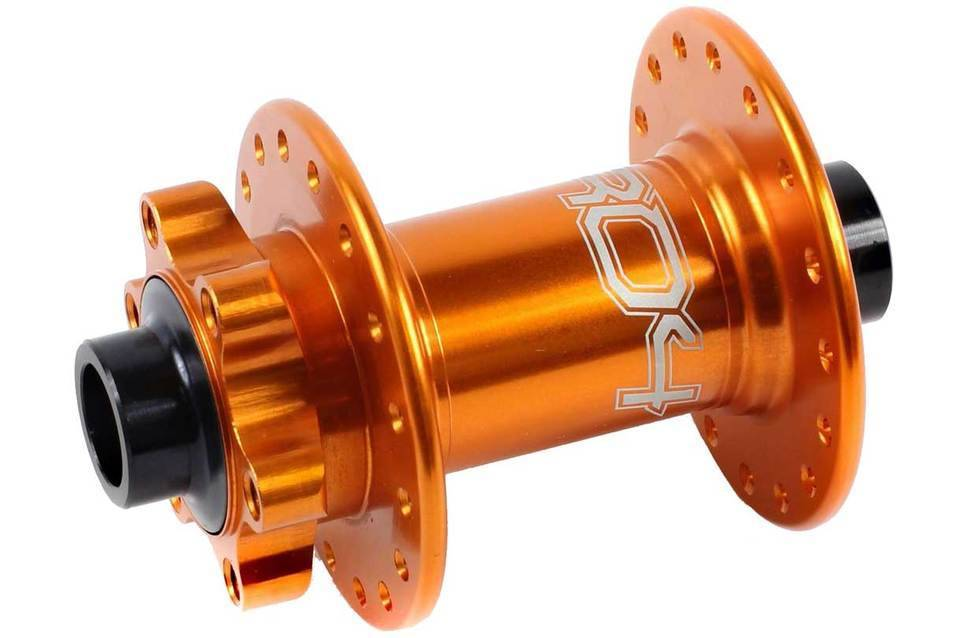 Hope Hope Pro 4 Front Hub (SHELL Only)