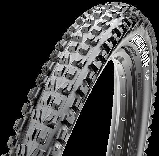 "Maxxis Maxxis Minion DHR II Tire (24""), EXO Casing, 3C Maxx Terra 2.4"""