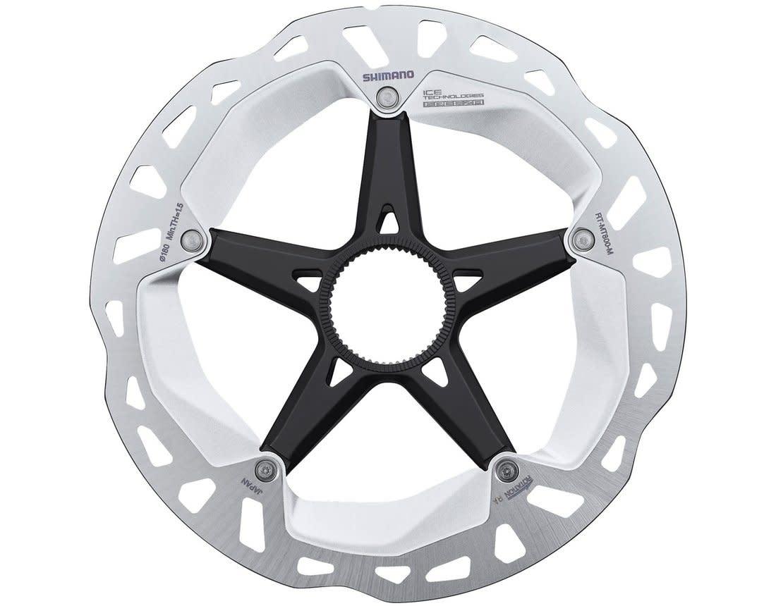 Shimano Shimano Centerlock Rotor (RT-MT800) 180mm