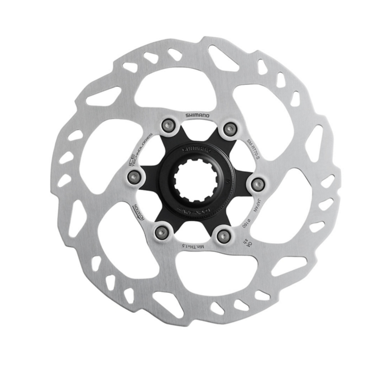 Shimano Shimano SLX Centerlock Rotor (SM-RT70) 160mm
