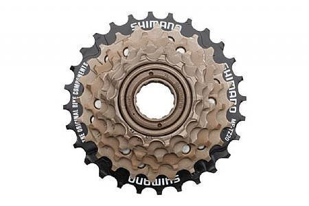 Shimano Shimano Multiple Freewheel -