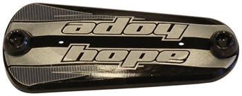 Hope Hope Part Brake Reservoid Lid Tech 3 Black