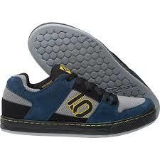 Five Ten Five Ten Freerider Shoe (Navy/Grey)