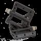 Blackspire Blackspire Nylotrax Pedal Black