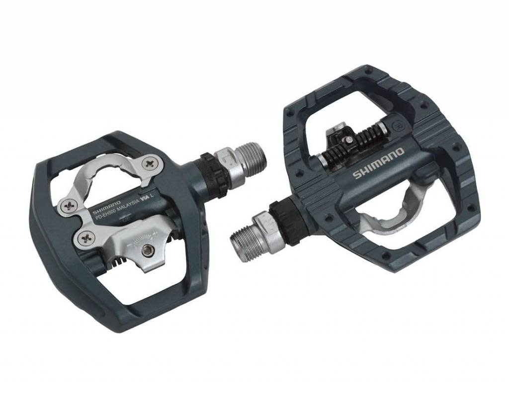 Shimano Shimano PD-EH500 Black SPD Pedals