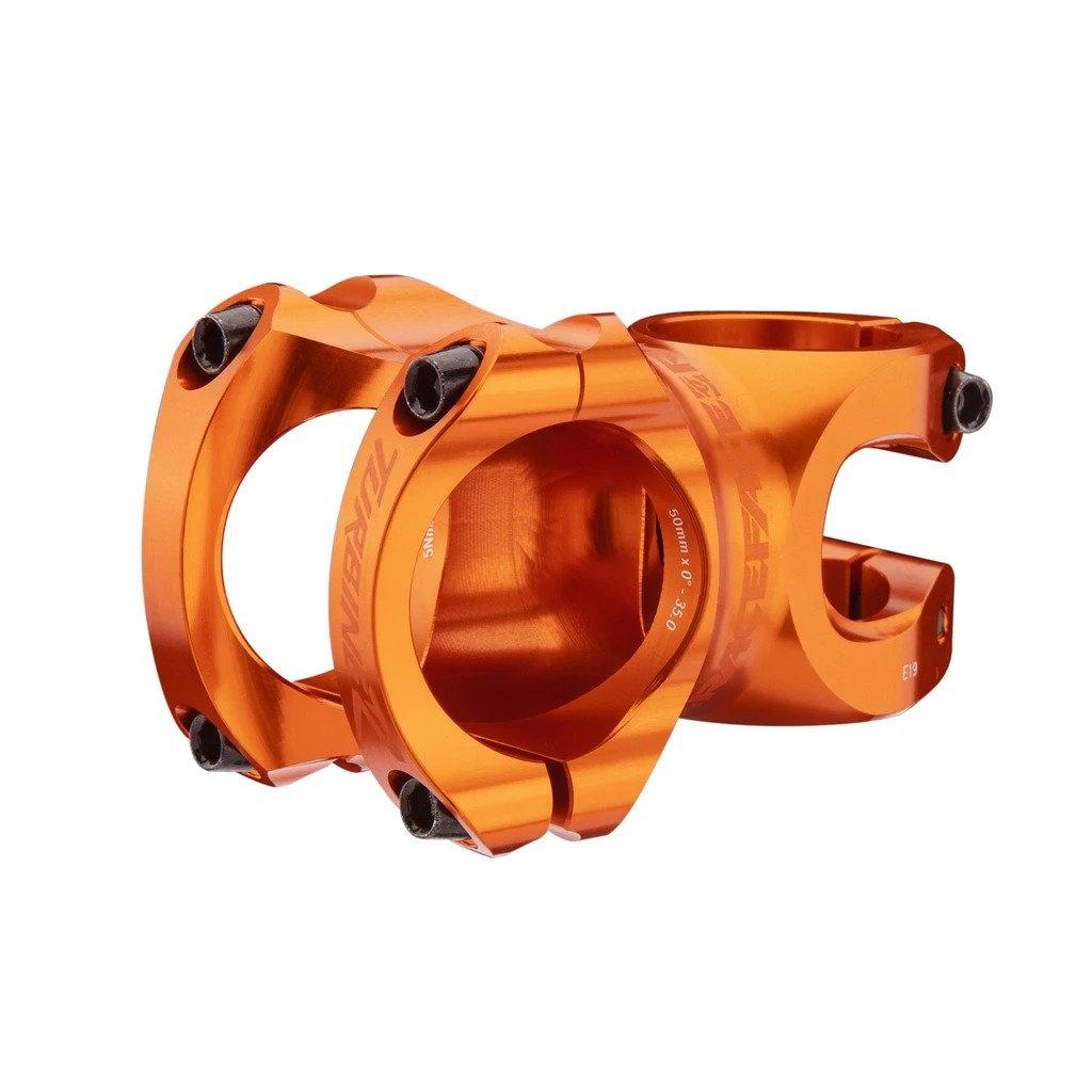 Race Face Race Face Turbine R Stem Orange 40mm