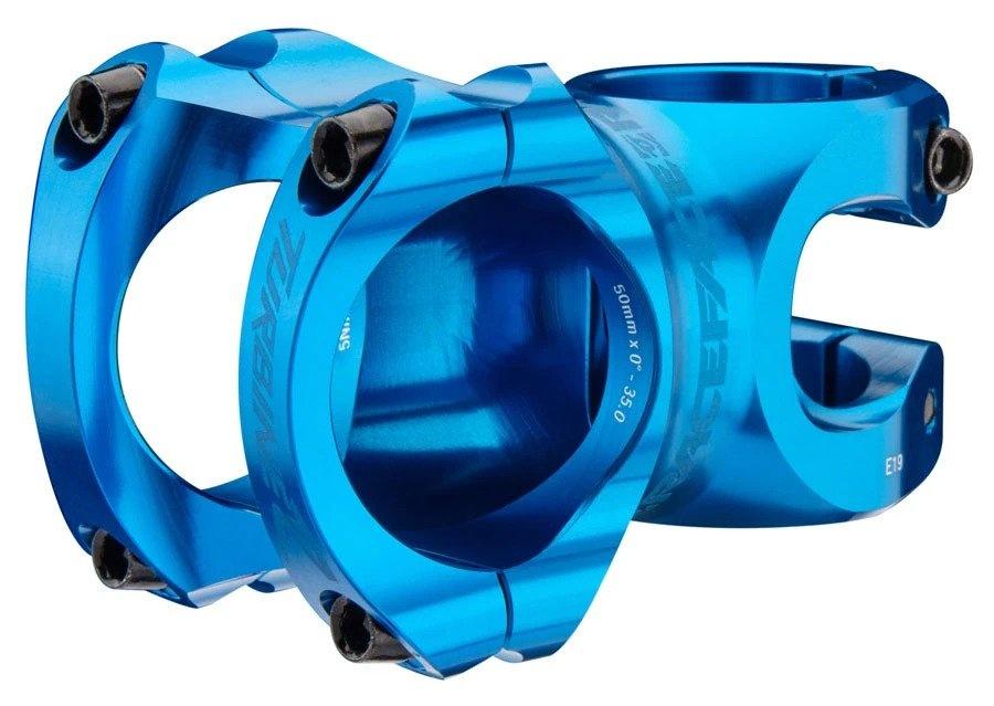 Race Face Race Face Turbine R Stem Blue 32mm
