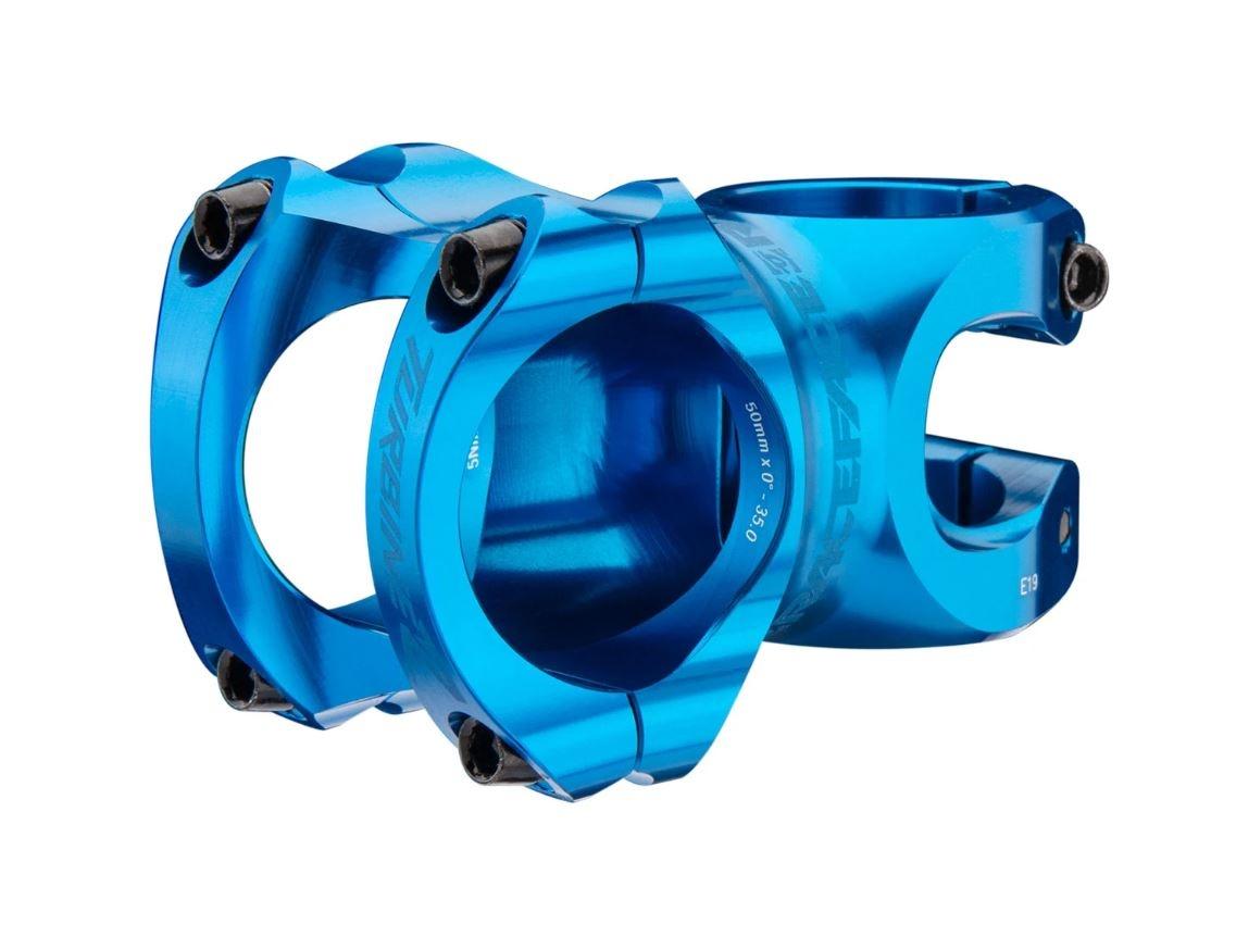Race Face Raceface Turbine R Stem - 40mm, Blue