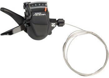Shimano Shimano Acera 9spd Rear Shifter ( SL-M3000-R)