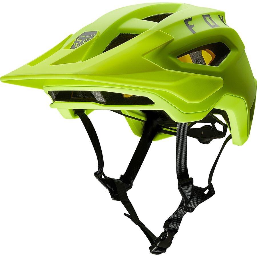 Fox Fox Speedframe Helmet (Flourescent Yellow)