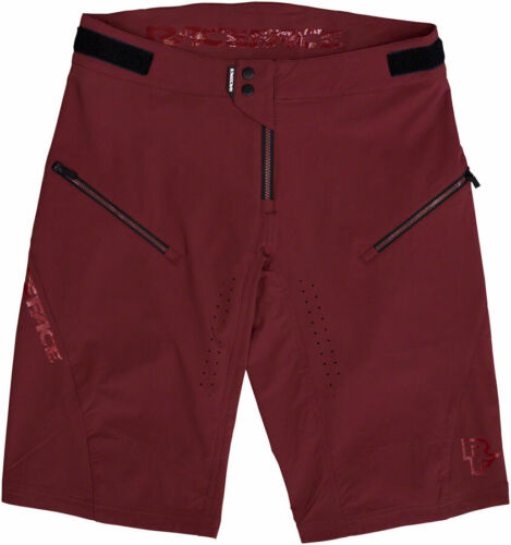 RaceFace Race Face Indy Shorts Dark Red