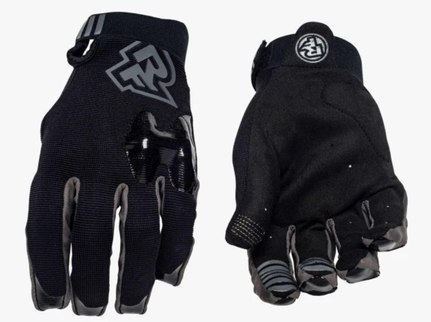 RaceFace Race Face Ruxton Gloves Black