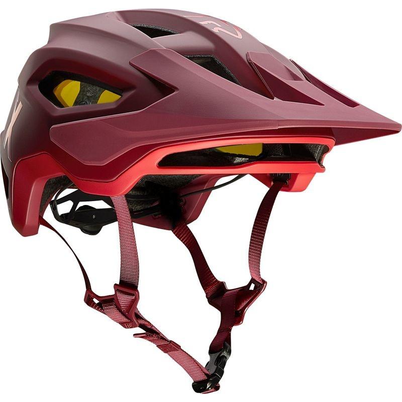 Fox Fox Speedframe Helmet (Chilli)