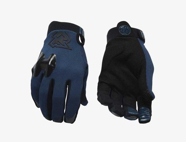 RaceFace Race Face Ruxton Gloves Navy