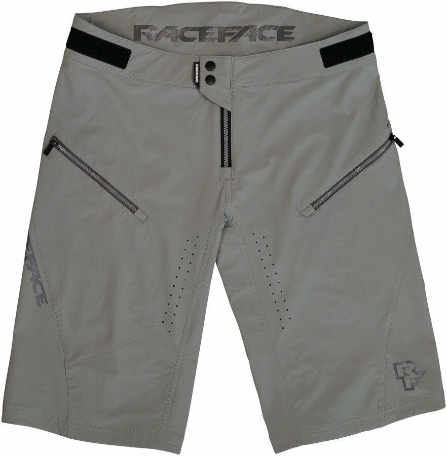 RaceFace Race Face Indy Shorts Grey
