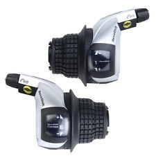 Shimano Shimano 3x6spd  Tourney Shifter Set