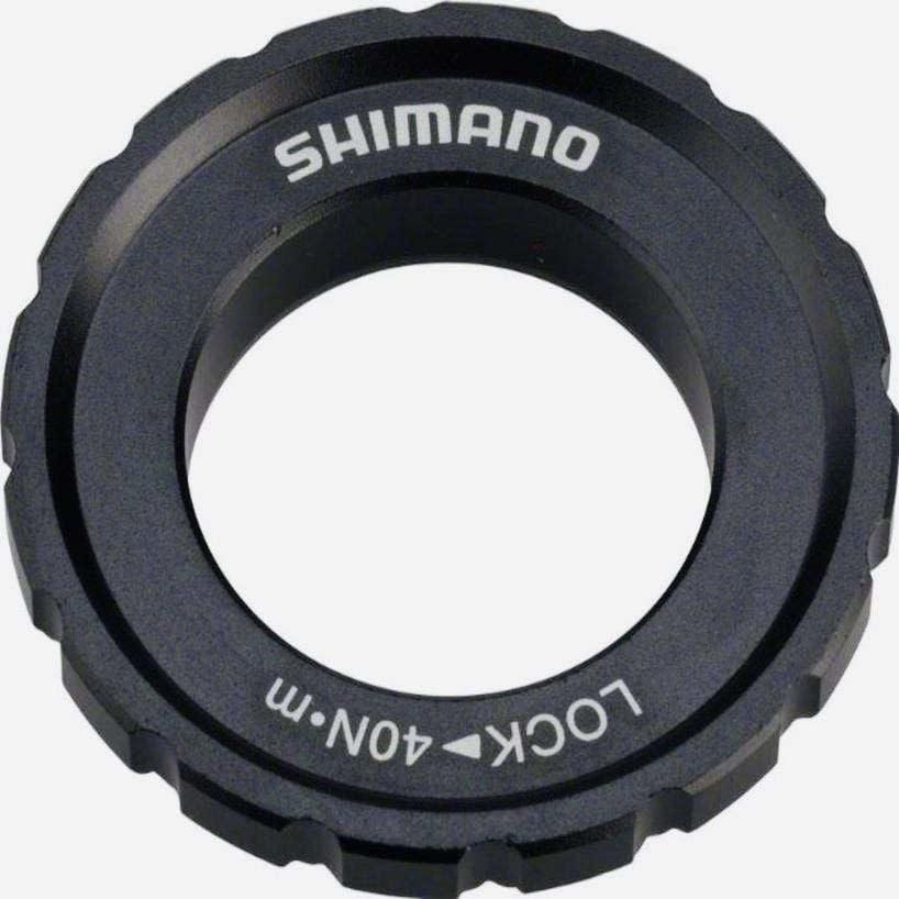 Shimano Shimano  Lockring and Washer (HB-M8010)